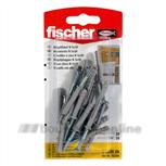 Fischer DHZ N5x30/5 ZK nagelpluggen met(20x) 52249