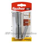 Fischer DHZ SX 10x50 KP K superpluggen (5x) 58110
