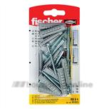 Fischer DHZ RB 8x40 K schapbevestiging (10x) 61523