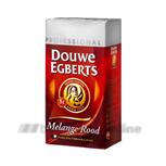 Koffie voor snelfilter 500 gr D.E. roodmerk