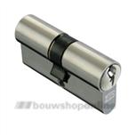 dom plura profielcilinder euro-dubbel120mm 333 3030