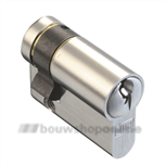 dom plura profielcilinder euro enkele cilinder 333h -10