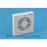 ventilator badkamer/toilet cr120 - 120mm