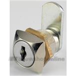 RONIS automaatcilinder 33800-01/2 gebogen sluitlip