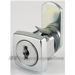 RONIS automaatcilinder 12900-02 rechte sluitlip