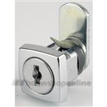 RONIS automaatcilinder 12900-02 gebogen sluitlip