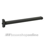 opsial pushbar 1-p zwart 1300 - 6013nn