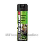 Rust-oleum markeerspray 2833 500ml fluor. groen