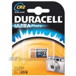 Duracell Domotica/fotobatterijen (2x) 3.0V CR2