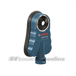 Stofafzuiging GDE 68 () Bosch - 1600A001G7
