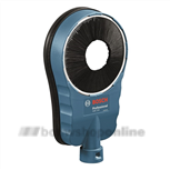 Stofafzuiging GDE 162 () Bosch - 1600A001G8