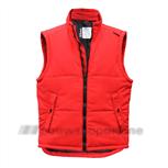 Sibex bodywarmer rood 40.502 XL