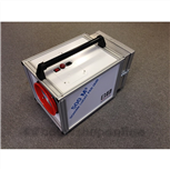 Bullduster B 8 - 500 van dustco dustcollectors