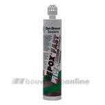 Zwaluw Repox Fast houtreparatiemiddel 250ml koker