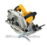 DeWalt D23651K-QS cirkelzaagmachine 190 mm