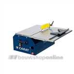 Carat Microcoup tegelzaagmachine 230mm met blad SM-GE