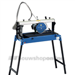 Carat Caracoup 265 tegelzaagmachine 200 mm met blad CDC