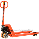 Rema palletwagen Rema pts-25 tpp 2500 kg met quick lift pomp