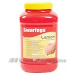 handcleaner Swarfega 4.5 L flacon lemon geel