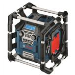 Bosch PowerBox360 GML 20 Professional bouwradio