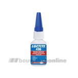 Snellijm Loctite cyanoacrylaat 496 20gr 49619
