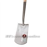Ideal spade Ecco T85 gepolijst 1106