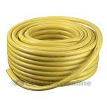 Destil bouwslang 3/4 inch geel rl-50-mtr
