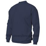ROM88 sweater S-280 marineblauw XXL