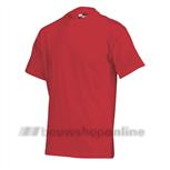 ROM88 T-shirt katoen rood 190gr XXL