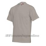 ROM88 T-shirt katoen grijs 190gr XL