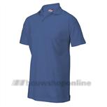 ROM88 polo-shirt katoen/polyester pique PP-180 koningsblauw XL