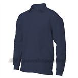 ROM88 polo-sweater Ps-280 marineblauw L