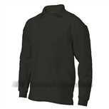 ROM88 polo-sweater Ps-280 zwart M
