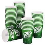 Cup-a-Soup bekers Unox 322999 karton