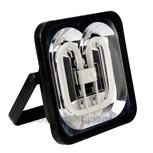 Primaelux Primaelux 2-D handlamp compl. met contactdoos
