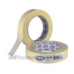 afplak-(masking)tape 25 mm x 50 m creme