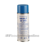 Glij- en smeermiddel waxalit 22-2411 400ml