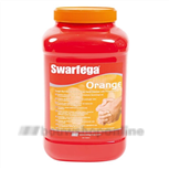 Deb Swarfega handcleaner 4.5 liter flacon Orange