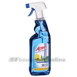 Actiff ruitenreiniger spray flacon