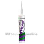 Zwaluw silicryl-wt 310 ml koker transparant