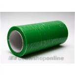 Berdal beschermfolie groen 50 cm x 100m klevend