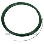 Bekaert spandraad geplastificeerd 3.5 mm groen a 100 m