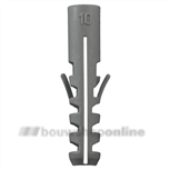 Don-Quichotte pluggen 8 mm[100x] - nylon NP 8