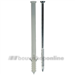 Don-Quichotte hamerpluggen met nagels 8x120 mm [100] KPA