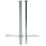Don-Quichotte hamerpluggen met nagels 10x140 mm [50] KPA