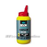 Bison Professional Houtlijm D2 snel 750 g flacon 1338722