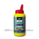 Bison Professional Houtlijm D3 750 g flacon 1339097