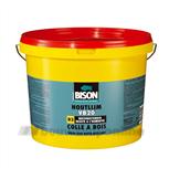 Bison Professional Houtlijm D3 5 kg emmer 1339305