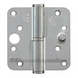 axa veiligheids kogelpaumel gezet 89 x 89mm d2 1203-25-23v4