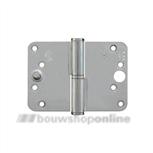 axa veiligheids kogelpaumel tgs 89 x125 mm d1 1202-37-23v4